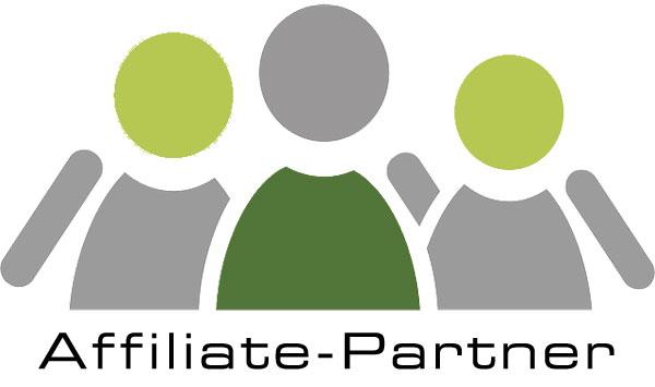 Werde unser Affiliate-Partner