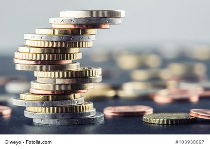 Geld für die Umsetzung deiner Ideen