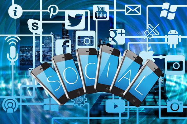 Social Media Plattformen | Bild: geralt, pixabay.com, Pixabay License