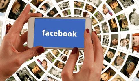 Facebook Ad | Bild: geralt, pixabay.com, Pixabay License