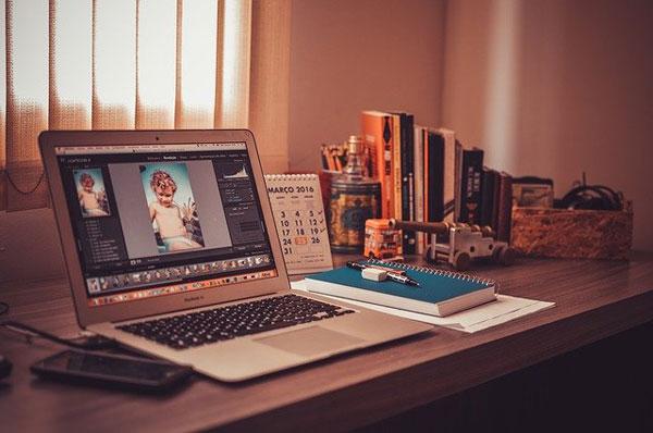 Büro zu Hause | Foto: Pexels, pixabay.com, Pixabay License