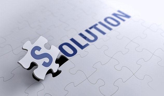 Softwarelösung | Bild: AbsolutVision, pixabay.com, Pixabay License